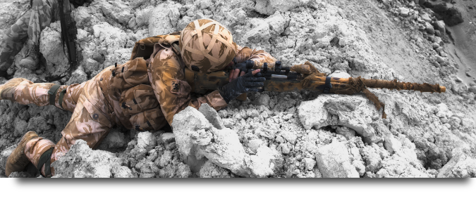 Omega-Sniper