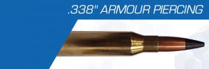 338 Armour Piercing