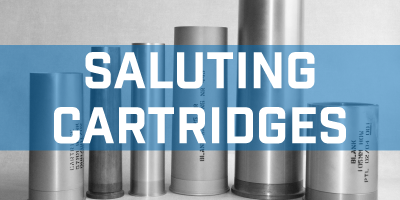 Saluting Cartridges