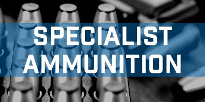 Specialist Ammunition