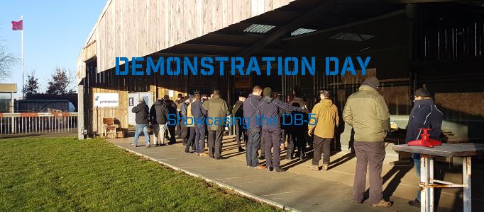 Demonstration Day